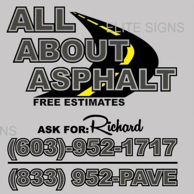 Avatar for All About Asphalt LLC.