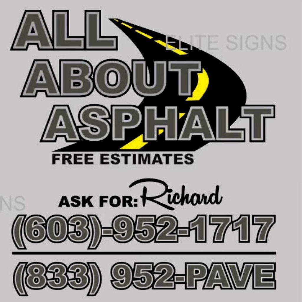All About Asphalt LLC.