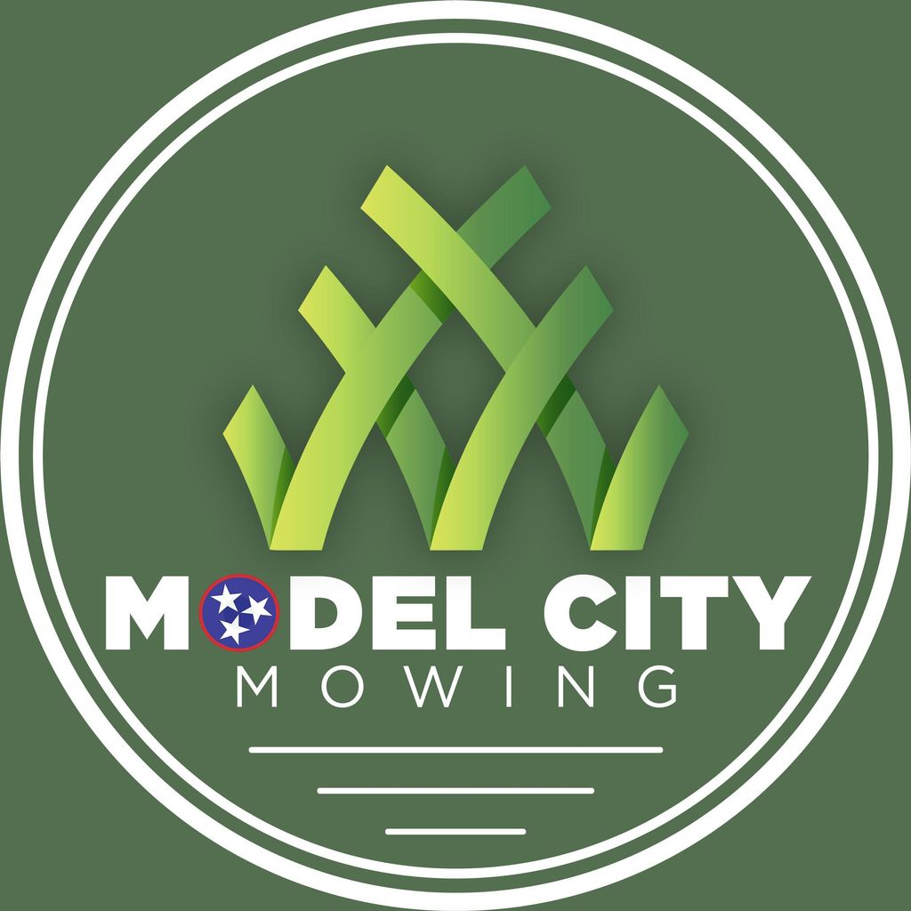 Model City Mowing