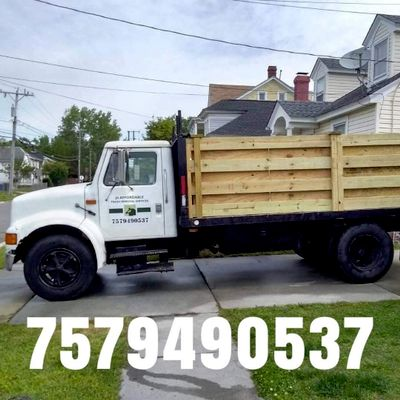 Avatar for J4 AFFORDABLE TRASH REMOVAL LLC
