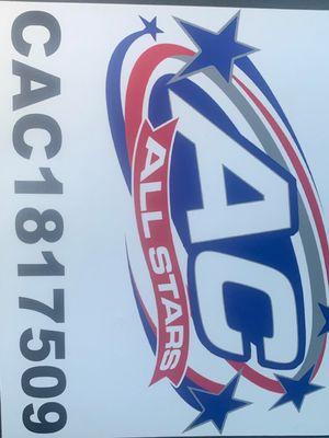 Avatar for AC All Stars, LLC