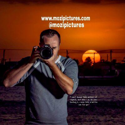 Avatar for Mozi Pictures LLC