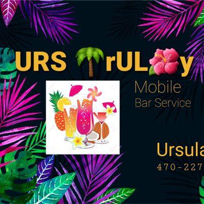 Avatar for URS trULAy Mobile Bar