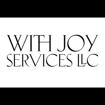 Avatar for With JOY Services