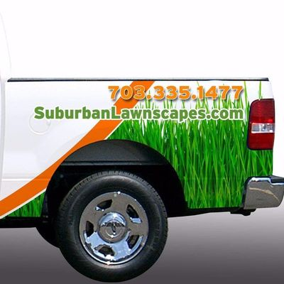 Avatar for Suburban Lawnscapes