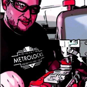 Metrolocks