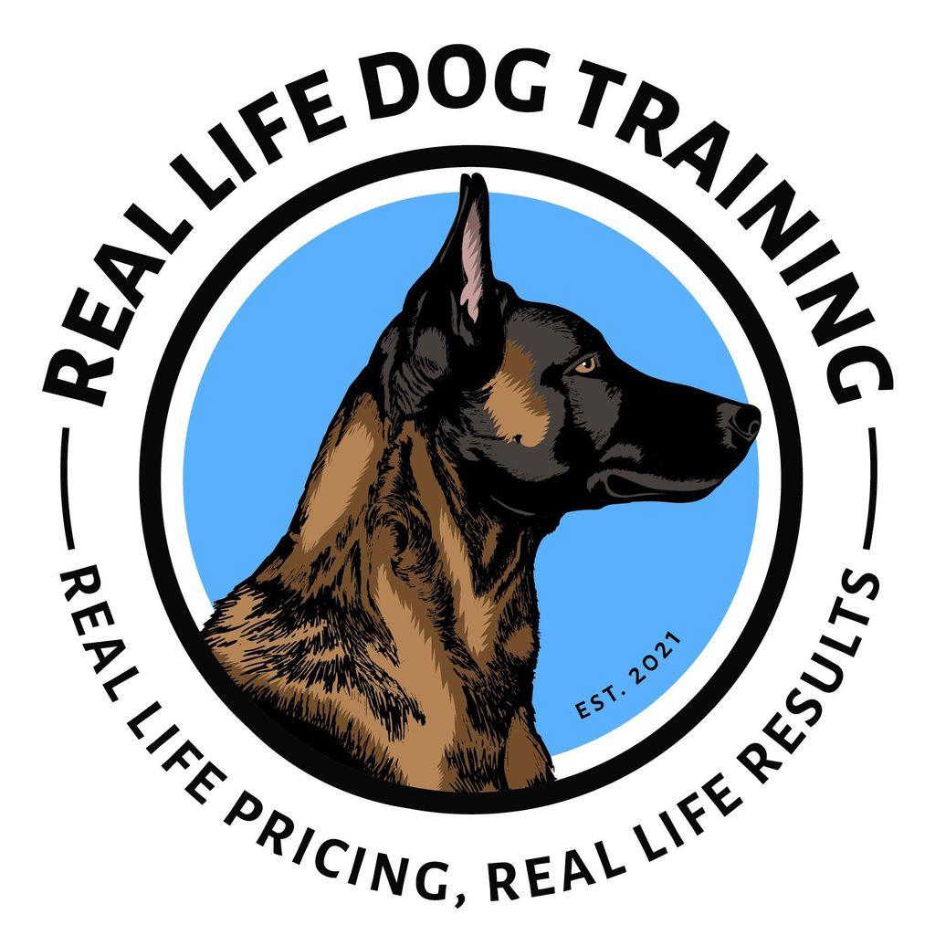 Real Life Dog Training