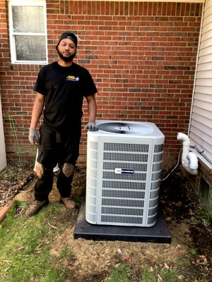 Avatar for Moore Than Perfect Heating and Air, LLC