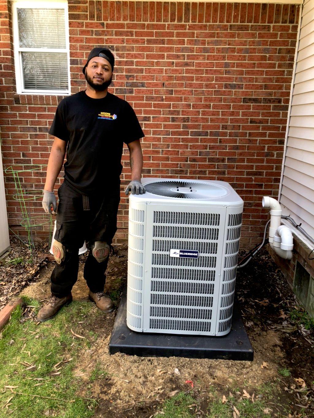 Moore Than Perfect Heating and Air, LLC