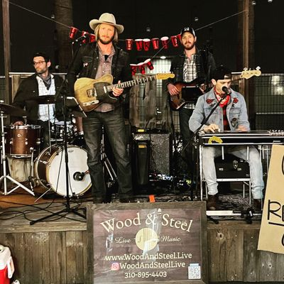 Avatar for Wood & Steel Live Music Co.