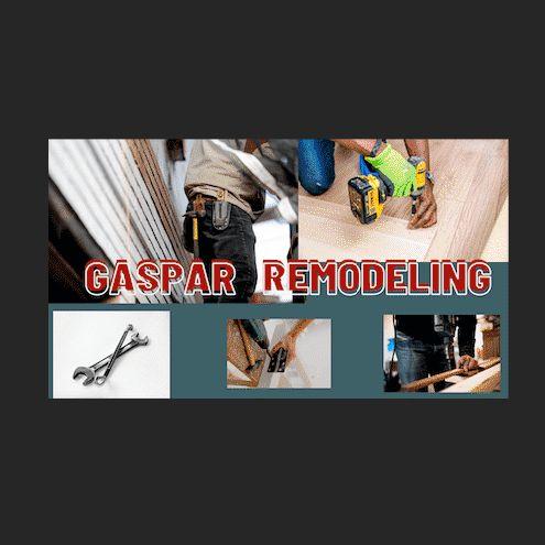 Gaspar Remodeling