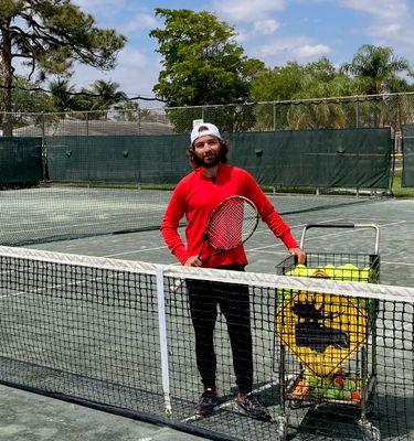 Avatar for Lev Tennis