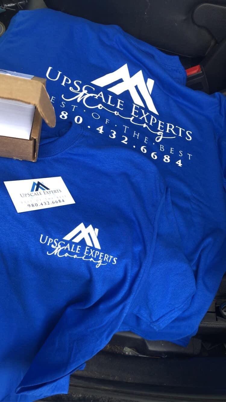 Upscale Experts Moving LLC