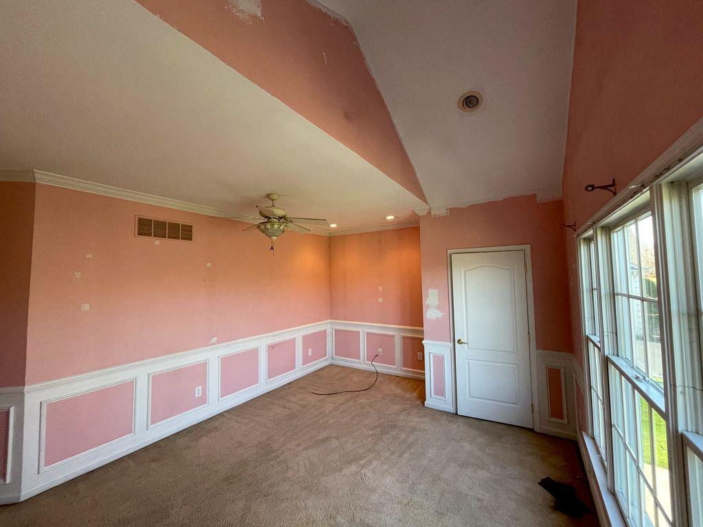 Interior Painting - Ambler 2021