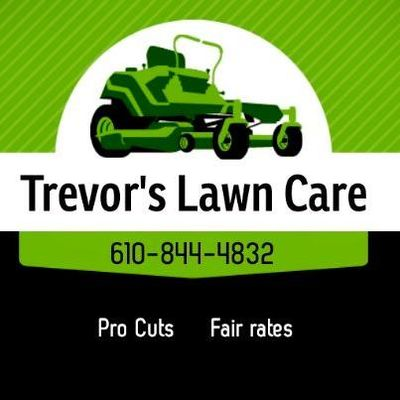 Avatar for Trevor's Lawn Care