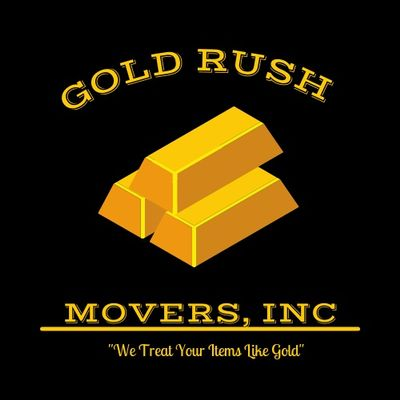 Avatar for Gold Rush Movers, Inc