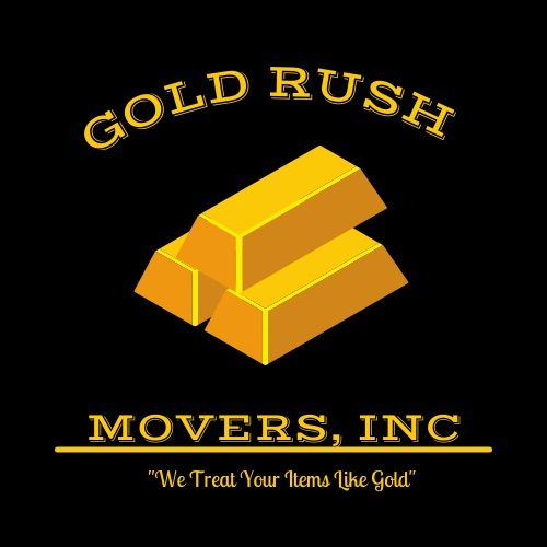 Gold Rush Movers, Inc