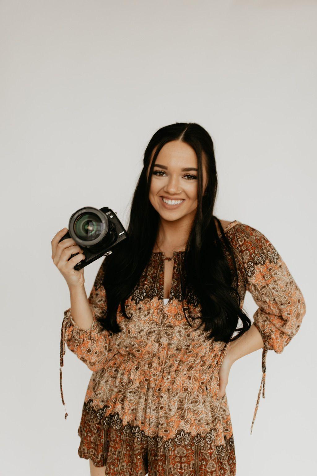 Briana DiGiorgio | AL Wedding Photographer