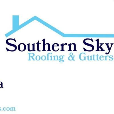 Avatar for Southern Sky Roofing and Gutters