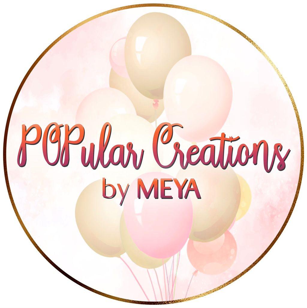 POPular Creations by Meya, LLC