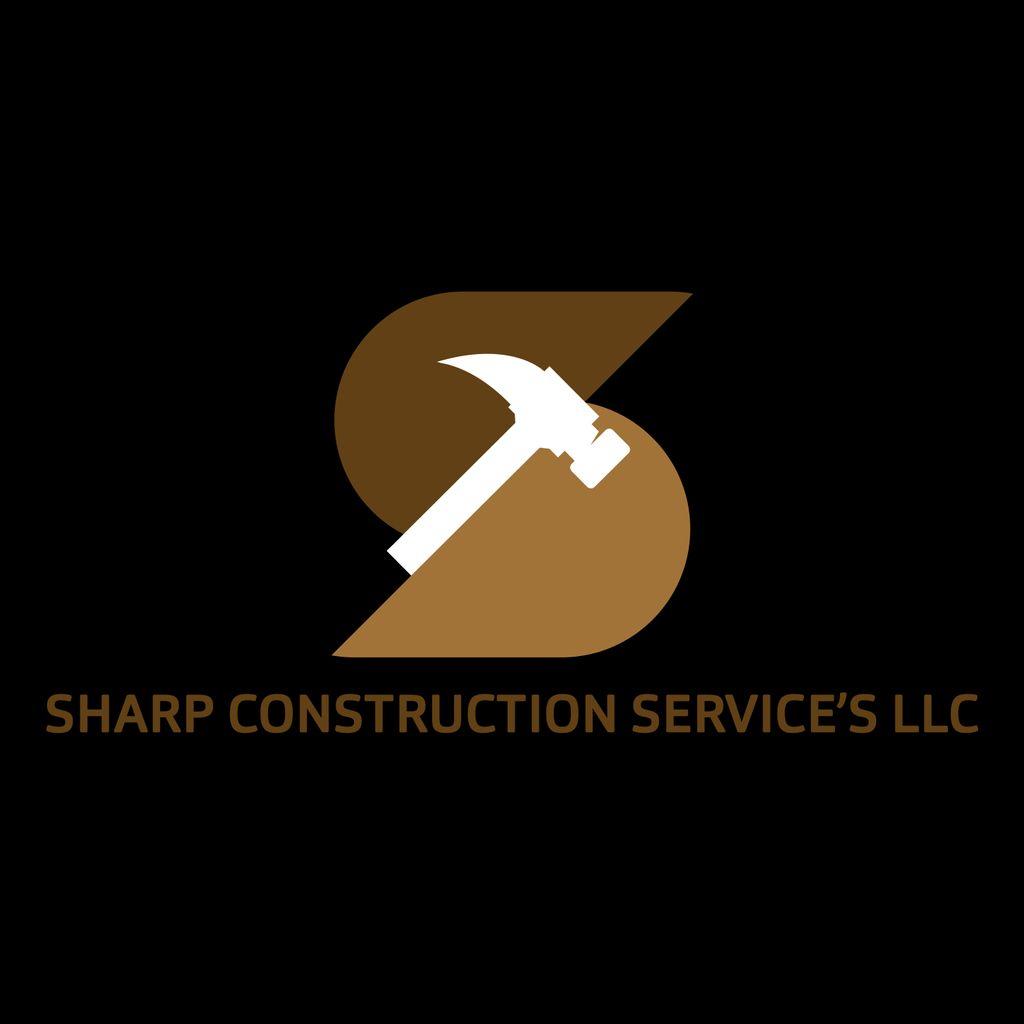 Sharp Construction Services Llc