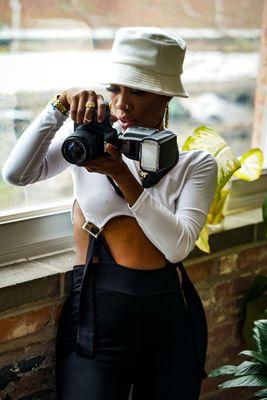 Avatar for Blaze Monroe Photography