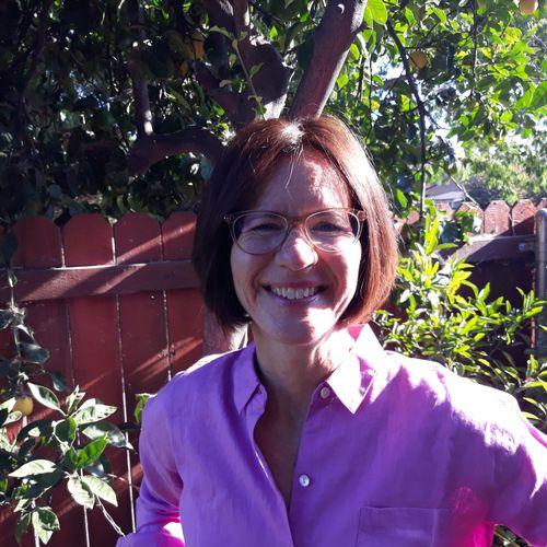 Linda Stark - teacher/tutor