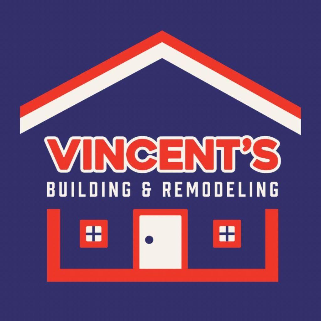 Vincent's Building & Remodeling