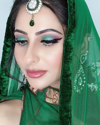 Avatar for Glam Your Beauty by Preet
