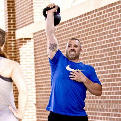Avatar for Cole Fitness North Carolina