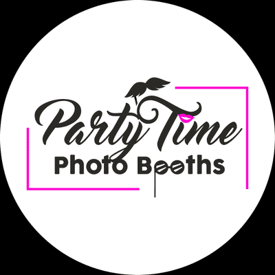 Avatar for Party Time Photo Booths, Ltd