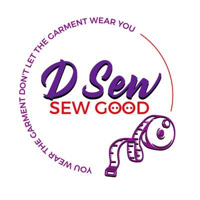 Avatar for D Sew Sew Good