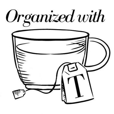 Avatar for Organized with T