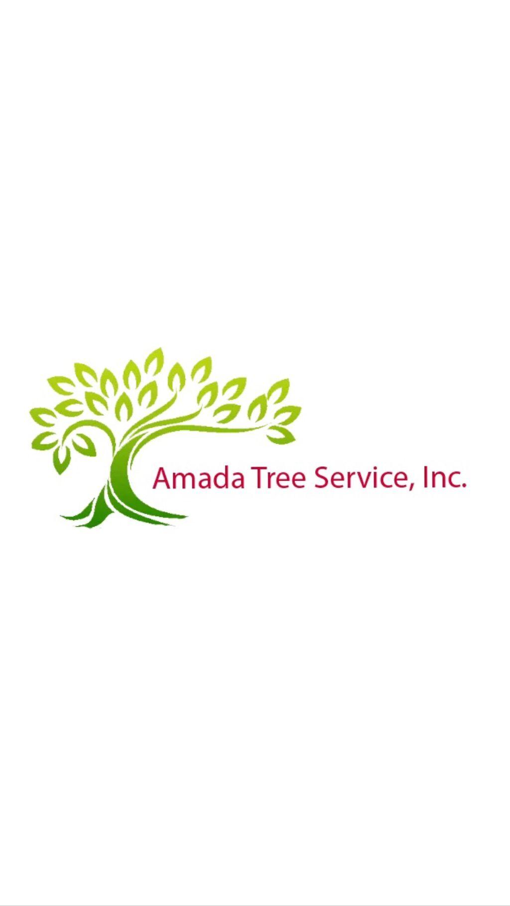 Amada Tree Services , INC .