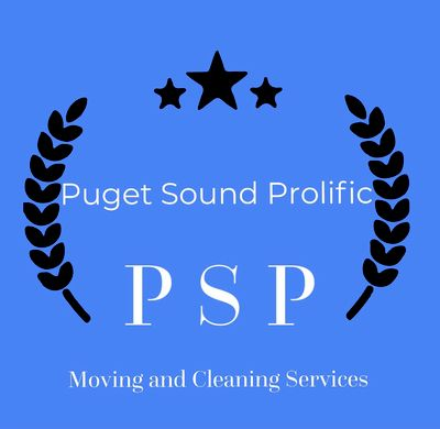 Avatar for Puget Sound Prolific Moving and Cleaning Services