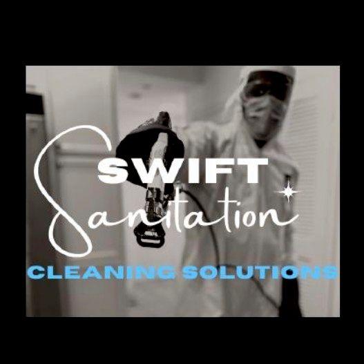 Swift Sanitation
