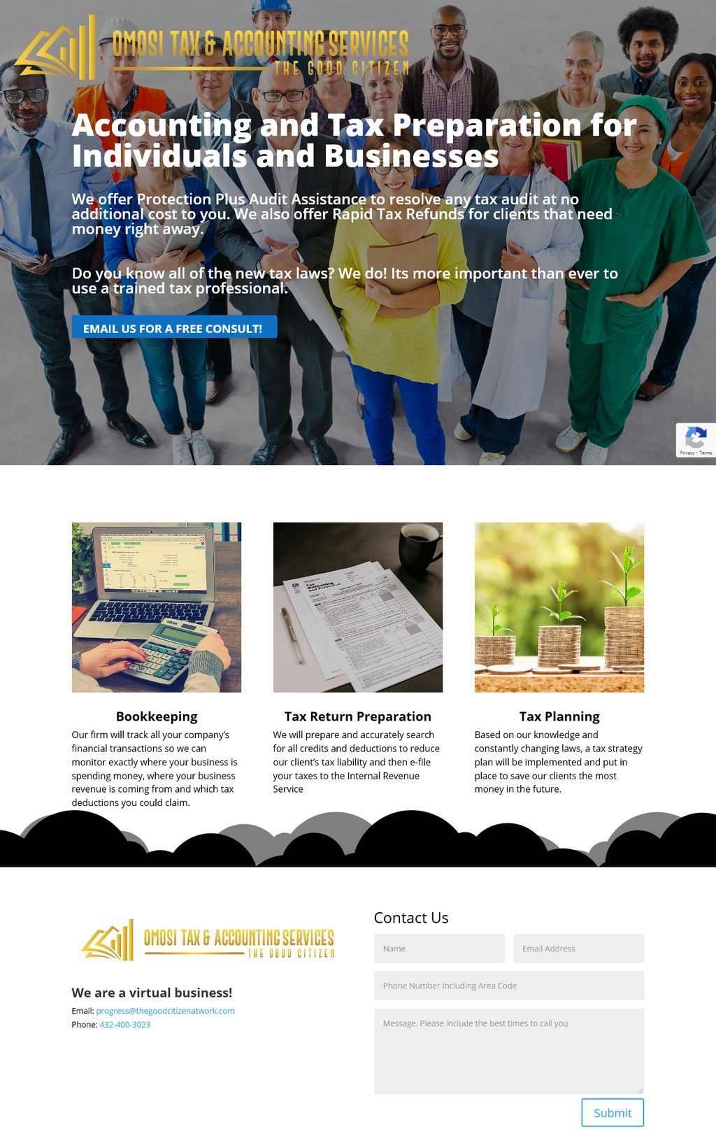 Web Design - 2021