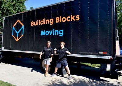 Avatar for Building Blocks Moving