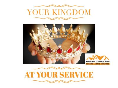 Avatar for Kingdom Contracting