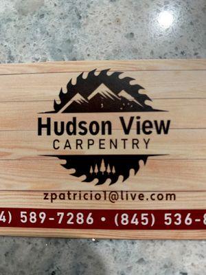 Avatar for Hudsonview Carpentry