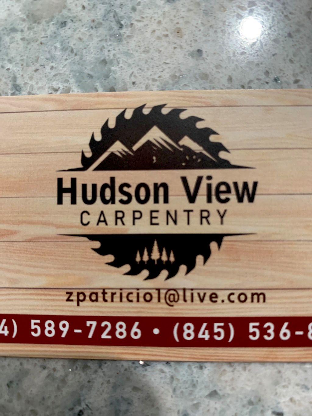 Hudsonview Carpentry