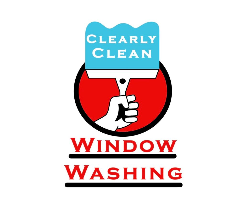 Clearly Clean Window Washing