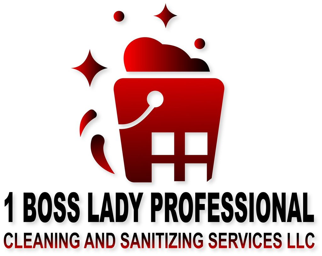 1 BOSS LADY PROFESSIONAL CLEANING SERVICES.