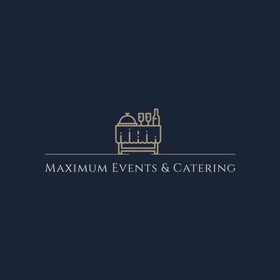 Avatar for MAXIMUM EVENTS & CATERING, LLC
