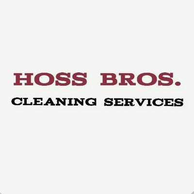 Avatar for Hoss Bros. Cleaning Services