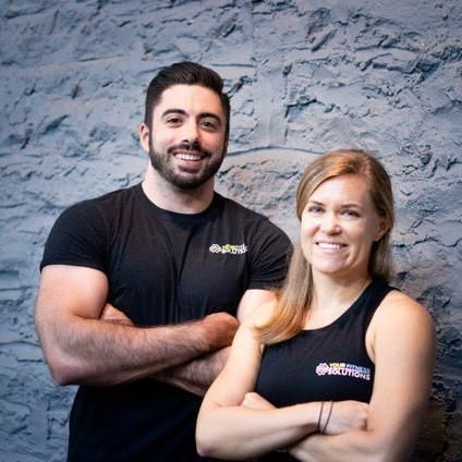 Your Fitness Solutions, LLC