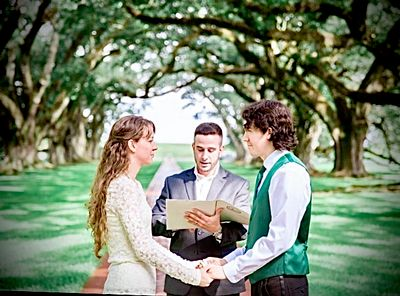 Avatar for Simple Ceremonies - Licensed Wedding Officiant