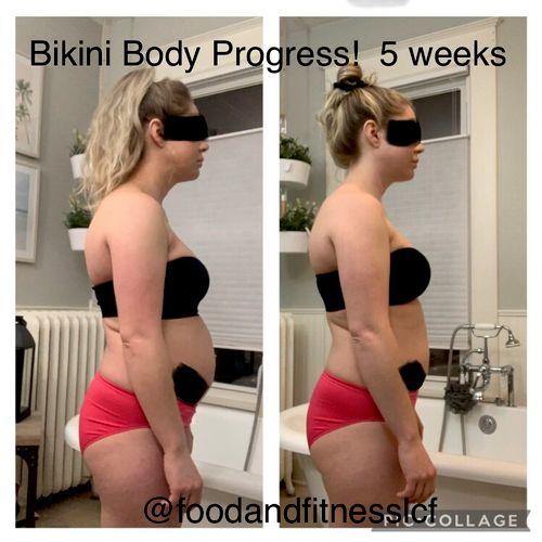 #bikinibody #workout #eatingplan #fitness #diet #fit #healthyfood #exercise #fatloss #personal trainer #weightloss #motivation