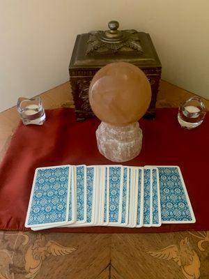 Avatar for Crystal Psychic Healer