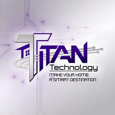 Avatar for Titan Technology Smart Home Improvements